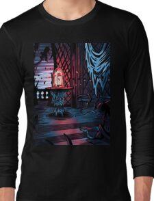 The Forbidden West Wing Long Sleeve T-Shirt