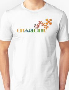 The Name Game - Charlotte Unisex T-Shirt