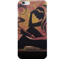 from the dust of ancient centuries iPhone Case/Skin