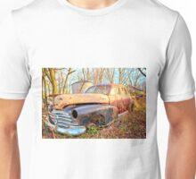 Chevrolet Relic Unisex T-Shirt