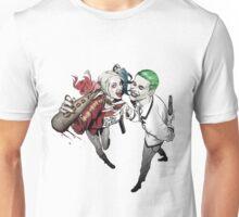 Quinn Unisex T-Shirt