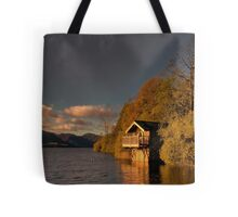 Ullswater Sunset Tote Bag