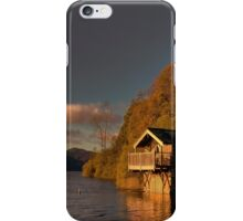 Ullswater Sunset iPhone Case/Skin