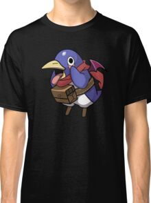 Angry Prinny Classic T-Shirt