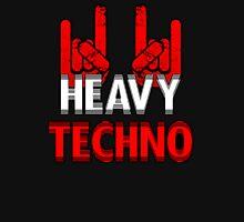 Heavy Techno Rocks Unisex T-Shirt