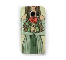 Rose Queen Samsung Galaxy Case/Skin