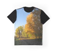 Autumn Graphic T-Shirt