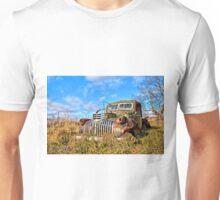 1940s Transport Unisex T-Shirt