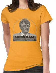 Monkman Womens Fitted T-Shirt