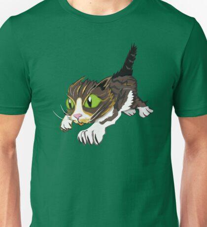 Pounce! Unisex T-Shirt