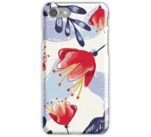 Flowers iPhone Case/Skin
