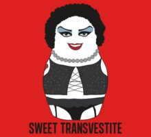 Sweet Transvestite by newyorkshka