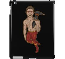 Mige iPad Case/Skin