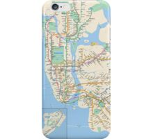 The Big Apple iPhone Case/Skin