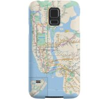 The Big Apple Samsung Galaxy Case/Skin