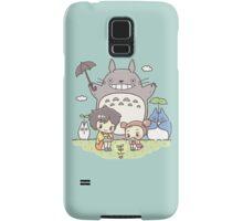 totoro Samsung Galaxy Case/Skin