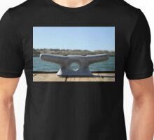 Dock Cleats Unisex T-Shirt