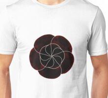 A Flower Unisex T-Shirt