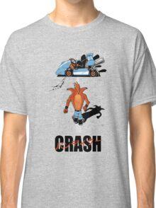 CRASH AKIRA Classic T-Shirt
