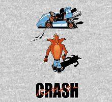 CRASH AKIRA Unisex T-Shirt