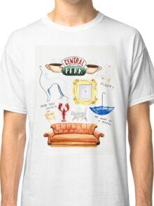 Friends TV Show Classic T-Shirt
