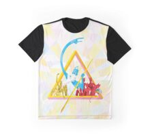 Dios Graphic T-Shirt