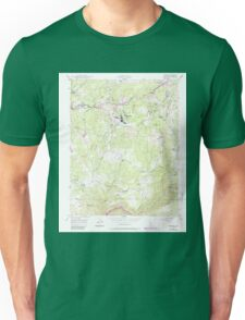 USGS TOPO Map California CA Standard 295299 1948 24000 geo Unisex T-Shirt