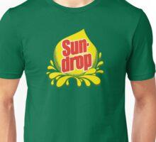 SUN DROP 3 Unisex T-Shirt