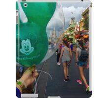 Disney Ballon iPad Case/Skin