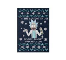 Season to get Riggity Wrecked Gallery Board