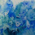 Feeling a Little Blue by Deborah Pass