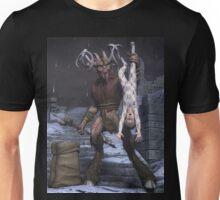 Krampus 2 Unisex T-Shirt