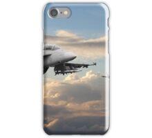 F18 - Super Hornet iPhone Case/Skin
