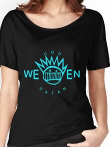 Ween- GodWeenSatan Women's Relaxed Fit T-Shirt