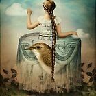 Hide and Seek by Catrin Welz-Stein