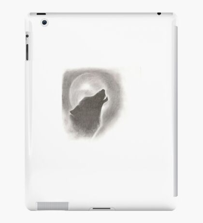 King in the North ..  iPad Case/Skin