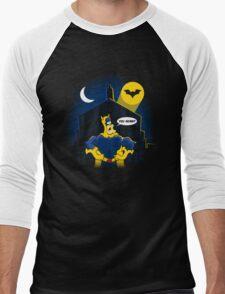 Holy Bananas! Men's Baseball ¾ T-Shirt