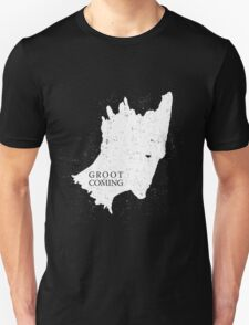 Groot is Coming T-Shirt