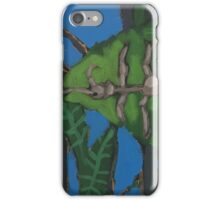 Stick insect by Callum iPhone Case/Skin