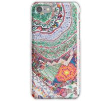 Feeling Christmas, spirits rising for season iPhone Case/Skin