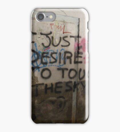 Graffiti- Venice iPhone Case/Skin