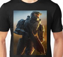 Halo Master Chief Unisex T-Shirt