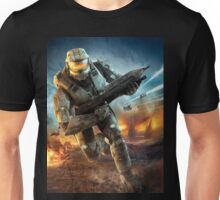 Halo 3 Master Chief Unisex T-Shirt