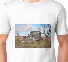 Roads No More Unisex T-Shirt