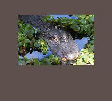 Alligator (Alligator Mississippiensis)  Unisex T-Shirt