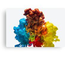 DROP Canvas Print