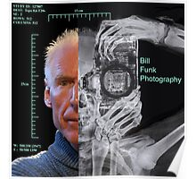 Bill Funk Photography Poster