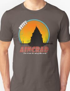 100 levels Unisex T-Shirt