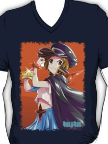 KILL LA KILL - FIGHT CLUB MAKO T-Shirt
