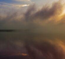 Reservoir Fogs by chris2766